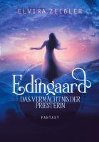 Edingaard 3 - Das Vermächtnis der Priesterin