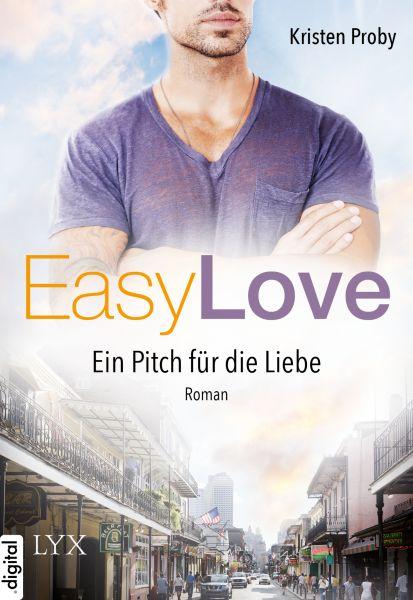 Easy Love - Ein Pitch für die Liebe
