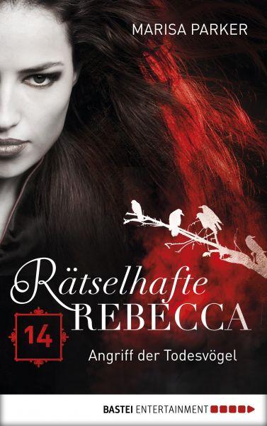 Rätselhafte Rebecca 14