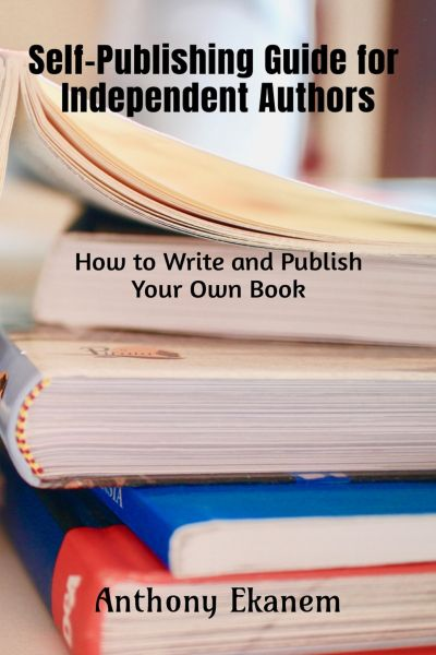 Self-Publishing Guide for Independent Authors