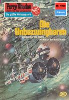 Perry Rhodan 1029: Die Unbezwingbaren