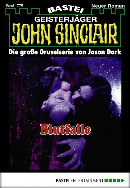 John Sinclair - Folge 1770