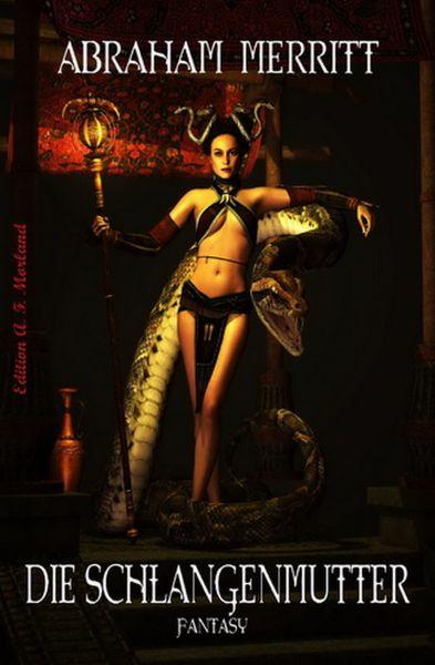 Die Schlangenmutter: Fantasy