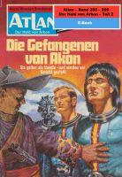 Atlan-Paket 6: Der Held von Arkon (Teil 2)