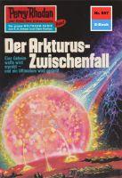 Perry Rhodan 657: Der Arkturus-Zwischenfall (Heftroman)