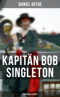Kapitän Bob Singleton: Abenteuer-Klassiker