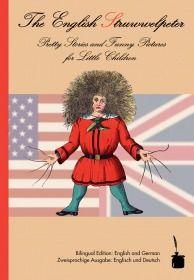 The English Struwwelpeter