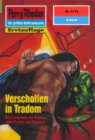 Perry Rhodan 2112: Verschollen in Tradom (Heftroman)