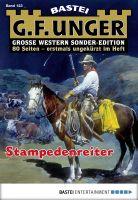 G. F. Unger Sonder-Edition 123 - Western