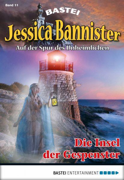 Jessica Bannister - Folge 011