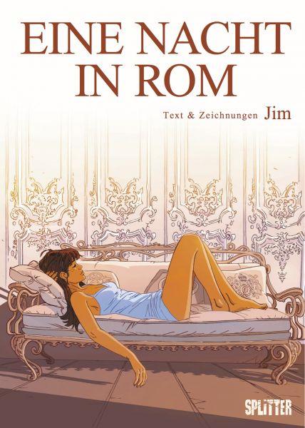 Eine Nacht in Rom - Erstes Buch