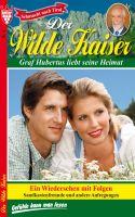 Der Wilde Kaiser 1 - Heimatroman