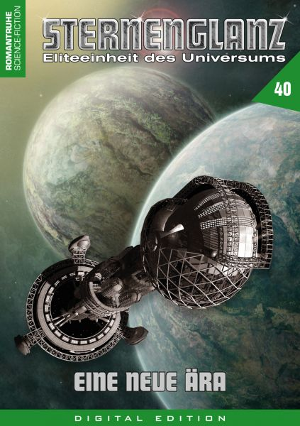 Sternenglanz 40 - Eine neue Ära