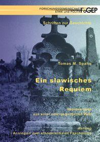 Ein slawisches Requiem