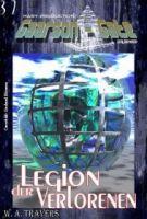 GAARSON-GATE 037: Legion der Verlorenen