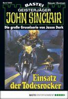 John Sinclair - Folge 0092