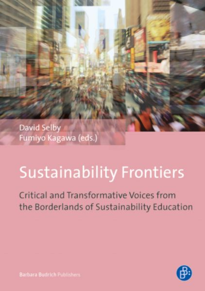 Sustainability Frontiers