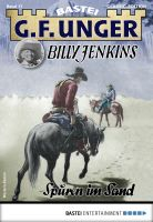 G. F. Unger Billy Jenkins 17 - Western