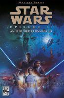 Star Wars Masters, Band 9 - Episode II - Angriff der Klonkrieger