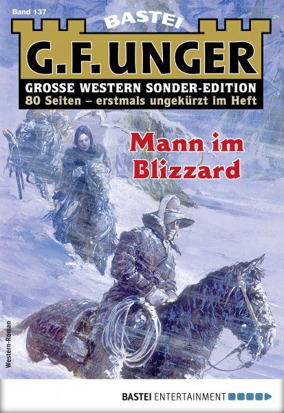 G. F. Unger Sonder-Edition 137 - Western