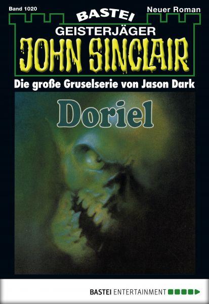John Sinclair - Folge 1020