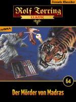 Rolf Torring 064: Der Mörder von Madras