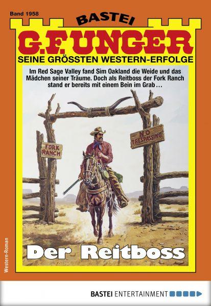 G. F. Unger 1958 - Western