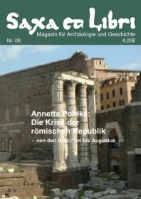 Die Krise der römischen Republik
