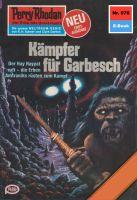 Perry Rhodan 976: Kämpfer für Garbesch (Heftroman)