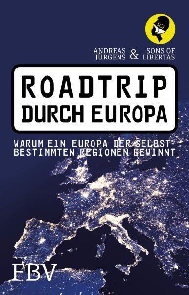 Roadtrip durch Europa