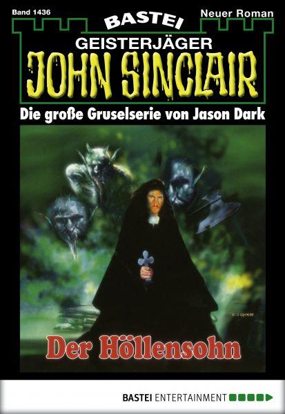 John Sinclair - Folge 1436