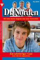 Dr. Norden 1019 - Arztroman