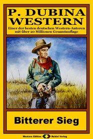 P. Dubina Western 36: Bitterer Sieg