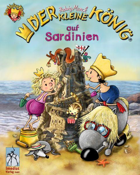 Der kleine König - Ferien auf Sardinien