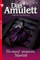 Das Amulett 10 - Liebesroman