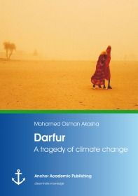 Darfur: A tragedy of climate change