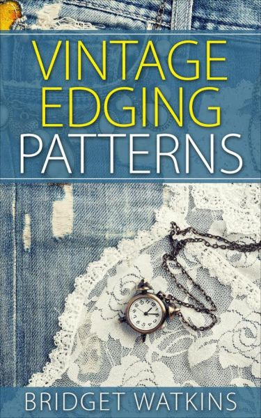 Vintage Edging Patterns