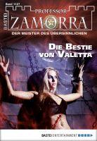 Professor Zamorra - Folge 1127