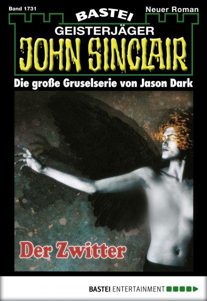 John Sinclair - Folge 1731