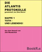 Atlantis-Protokolle