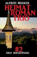 Heimatroman Trio #2