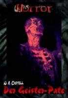 HORROR Buchausgabe 001: Der Geister-Pate - Leseprobe