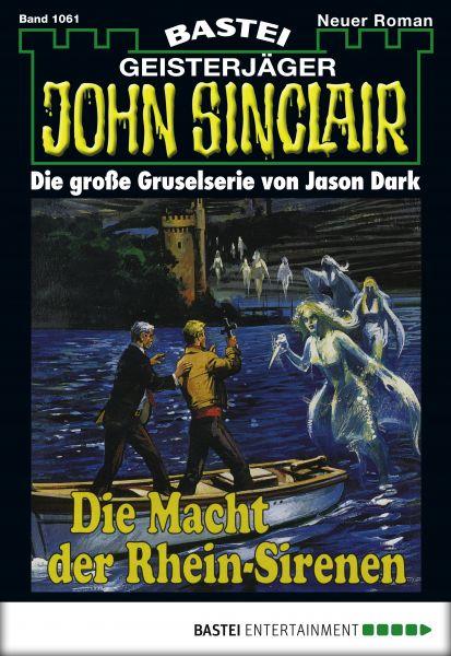 John Sinclair - Folge 1061