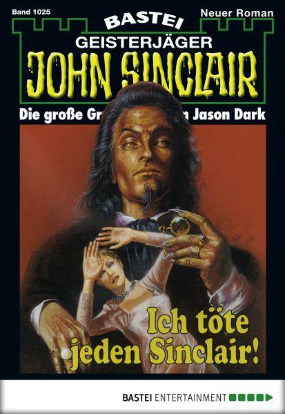 John Sinclair - Folge 1025