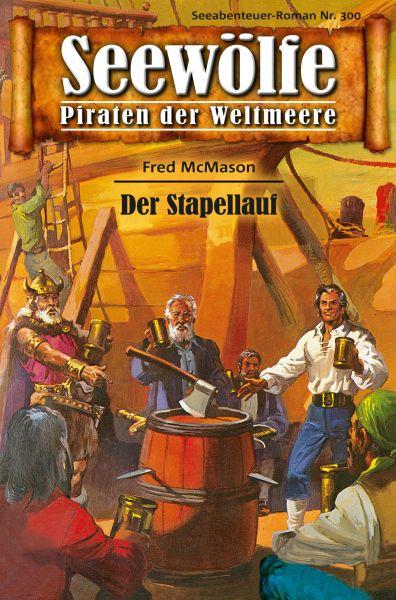 Seewölfe - Piraten der Weltmeere 300
