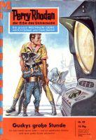 Perry Rhodan 89: Guckys große Stunde (Heftroman)