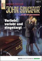 John Sinclair Sonder-Edition 75 - Horror-Serie
