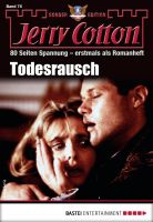 Jerry Cotton Sonder-Edition 75 - Krimi-Serie