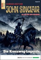 John Sinclair Sonder-Edition - Folge 046