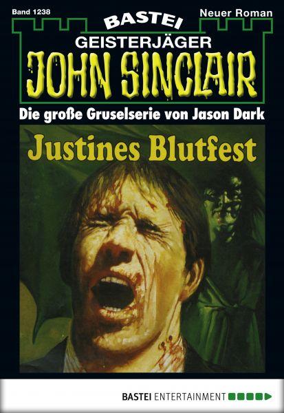 John Sinclair - Folge 1238